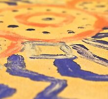 Printmaking Madness  by berinoff
