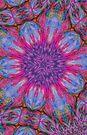 Pretty Fractal 2 by Tori Snow