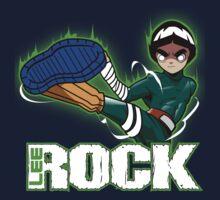 Rock Lee 2 Kids Clothes