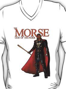 The Morse God of Thunder T-Shirt