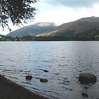 Grasmere, Cumbria UK by GeorgeOne