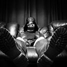 Come to the Dark Side, We Have Recliners by Randy Turnbow