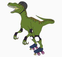 Derby Raptor by nattykanga