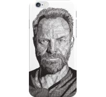 Sting iPhone Case/Skin