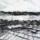 Heybrook Bay No.4 by Richard Sunderland