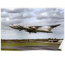 Handley Page Victor K.2 XL188 Poster