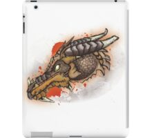 Strength of a Dovah iPad Case/Skin