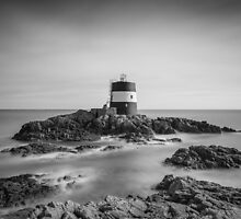 Noirmont Point by Gary Stringfellow by jerseygallery