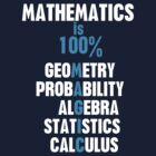Mathematics by funkybreak