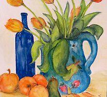 Spring Fling by Lynda Earley