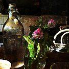 Morning Table by John Rivera