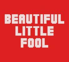 The Great Gatsby - Beautiful Little Fool by scatman