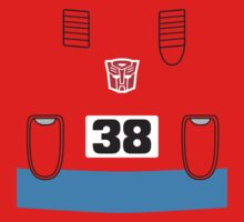 Smokescreen - Transformers 80s by [g-ee-k] .com