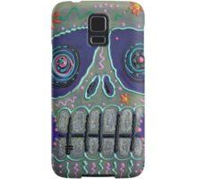 Candy Sugar Skull Samsung Galaxy Case/Skin