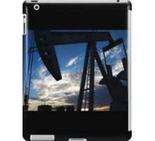 Pumping the Industrial Nectar iPad Case/Skin