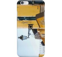Camogli iPhone Case/Skin
