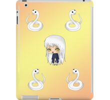 Chibi Ayame iPad Case/Skin
