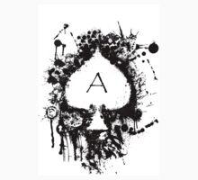 Ace Of Spades 2 by EdmondDantes