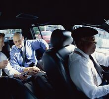 Annapolis Taxi Service by annapolisarea