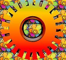 Dafwheel by Artisimo