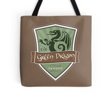 Green Dragon - Bywater Tote Bag