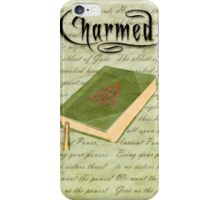 Charmed | The Book of Shadows | Samsung Galaxy S3 Case iPhone Case/Skin