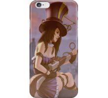 Caitlyn - LoL iPhone Case/Skin