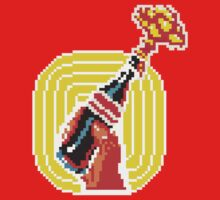 Nuka Pixel by Sam Smith