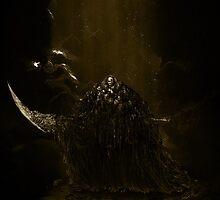Nito - The last undead by rosaesposito