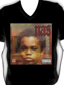 Nas Illmatic Shirt, Rap T-Shirt