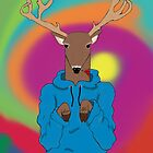 Bambi by Dearairy