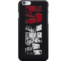 MKVI (white) iPhone Case/Skin