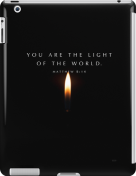 Light of the World by Eric Christopher Jackson