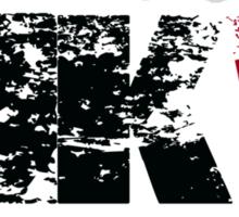 MKV Sticker