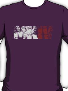 MKIV (white) T-Shirt