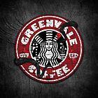 Greenvale Coffee (Deadly Premonition) by PixelStampede