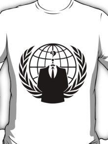Anon T-Shirt