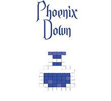 Phoenix Down by TeeJB