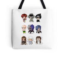 Chibi Triclops Tote Bag