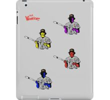 BASEBALL FOUR iPad Case/Skin
