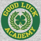 Good Luck Academy by Diabolical
