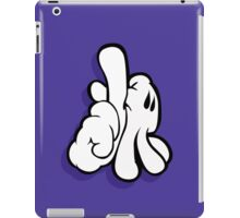 L.A. Hands iPad Case/Skin