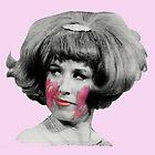 Miss Yvonne (2) by aligee
