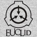 sCP Euclid by Ixgil