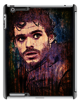 Robb Stark by Deadmansdust