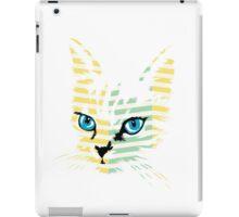 POP ART CAT iPad Case/Skin