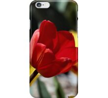 Not afraid to be different iPhone Case/Skin
