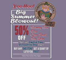Big Summer Blowout T-Shirt