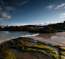 St Andrews by English Landscape Prints