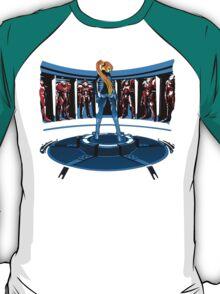 Iron Aran T-Shirt